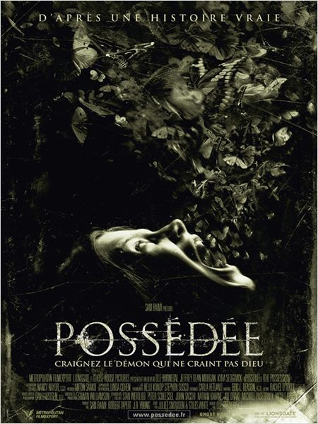 [MULTI] Possde (VOSTFR)|2013| [DVDRiP]
