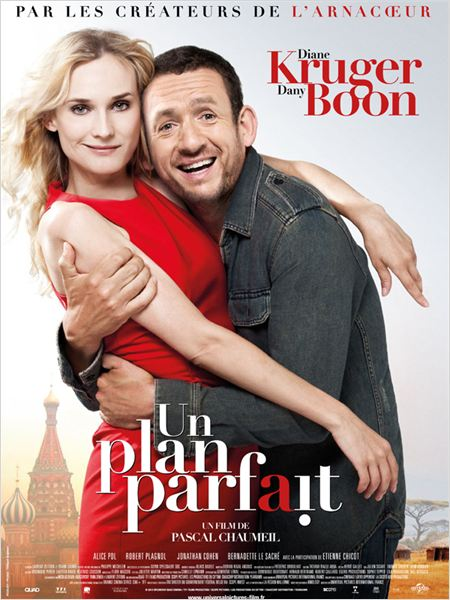 Un Plan Parfait |FRENCH| [BRRip]