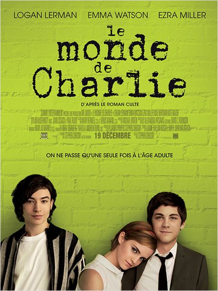 Le Monde de Charlie Streaming Film