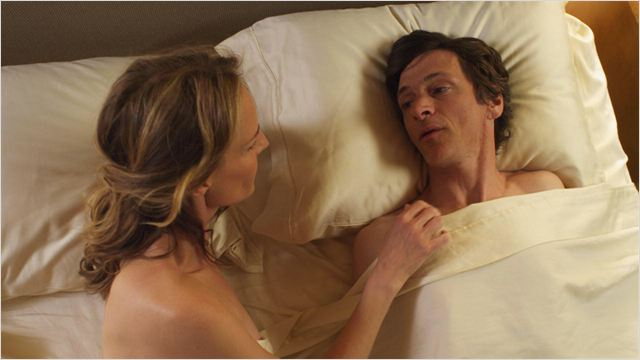The Sessions : photo Helen Hunt, John Hawkes