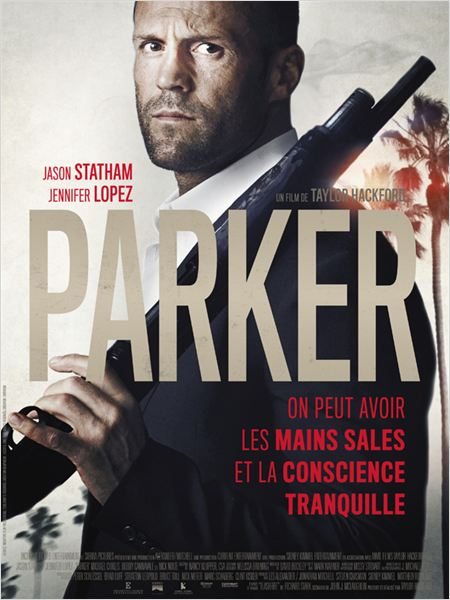 Parker |TRUEFRENCH| [BRRip.MD]