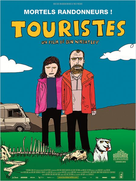 [MULTI] Touristes [HDRip] [VOSTFR]