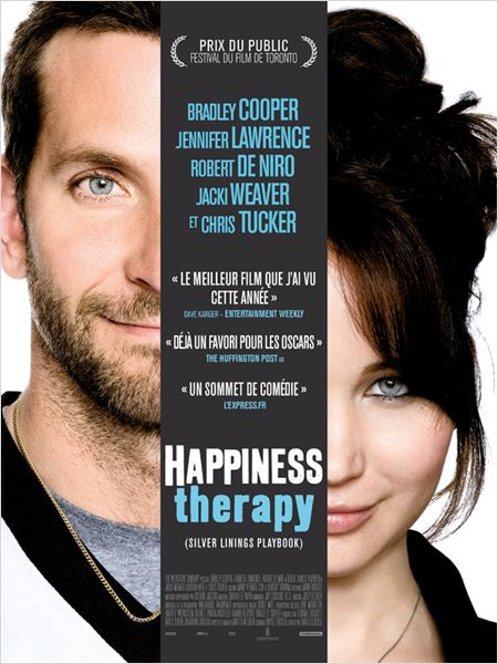 Happiness Therapy VOSTFR DVDSCR 2012