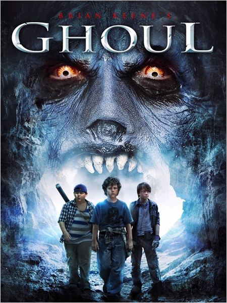 Telecharger Ghoul  FRENCH DVDRIP Gratuitement