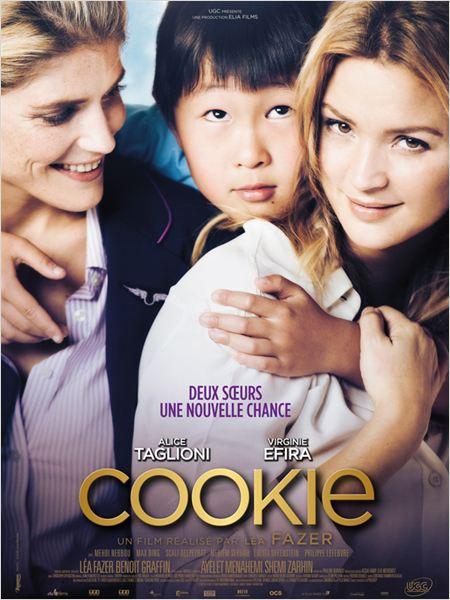 Cookie : affiche