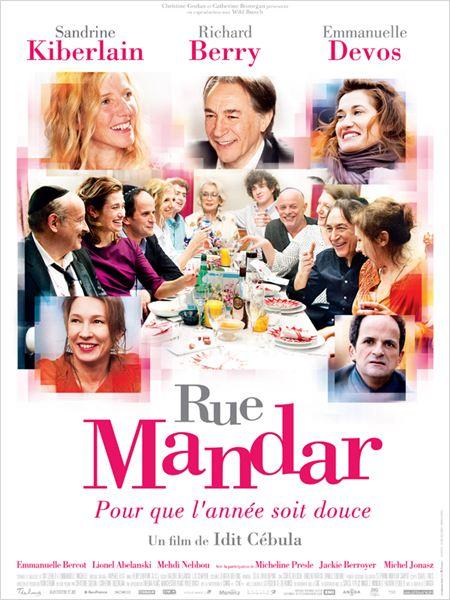 [MULTI] Rue Mandar [FRENCH DVDRiP]