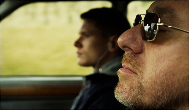 Last Hitman : 24 heures en enfer : Photo Jack O'Connell, Tim Roth