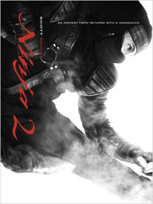 Ninja 2 : Shadow of a Tear [BRRiP] [MULTI]
