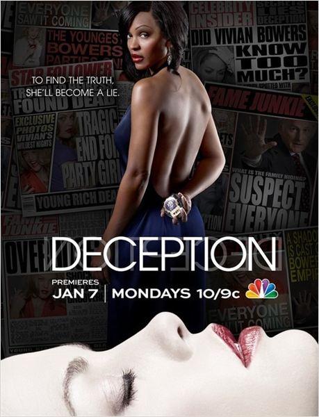 Deception - Saison 01 en français