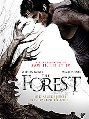 The Forest [FRENCH DVDRiP]