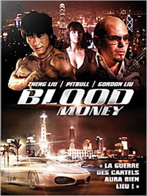 Blood Money [MULTi] [DVD-R NTSC]