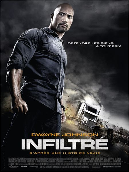 Infiltré |FRENCH| [BDRip.MD]