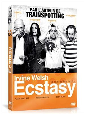 [MULTI] Irvine Welsh's Ecstasy [DVDRiP] [MP4]