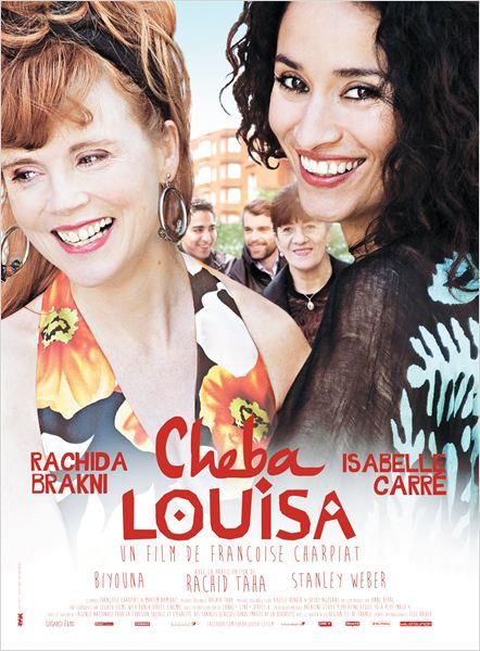 Cheba.Louisa.(2013).FRENCH.DVDRip.XviD-Junoon