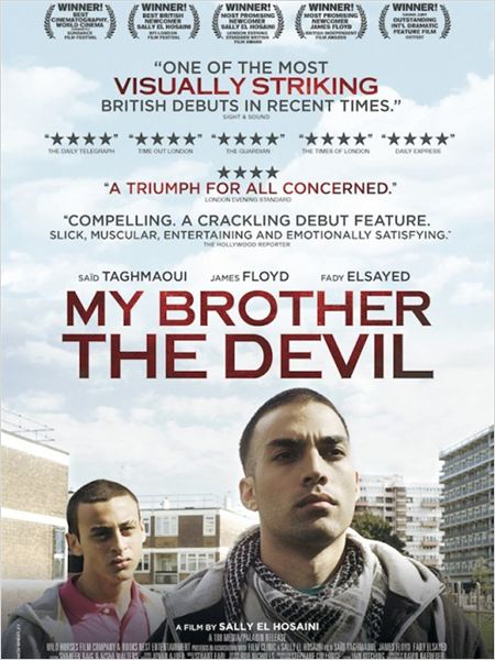 My Brother The Devil |VOSTFR| [BDRip]