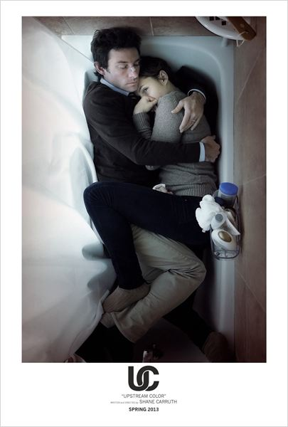 Upstream Color |VOSTFR| [BDRip]