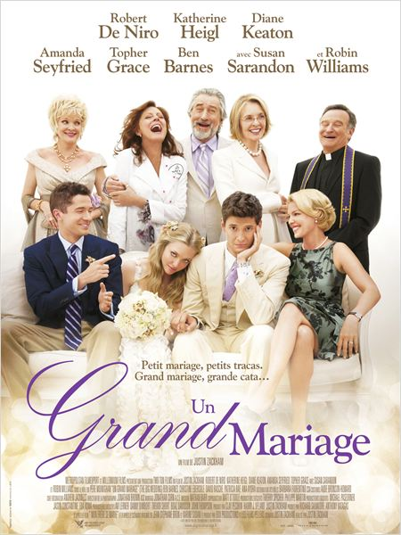 Un Grand Mariage |TRUEFRENCH| [BRRiP]