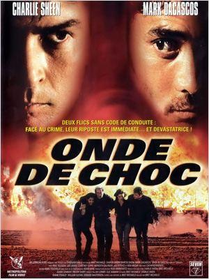 Onde de Choc (1998) DVDRIP
