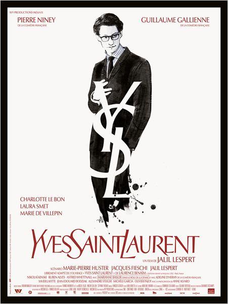 Yves Saint-Laurent ddl