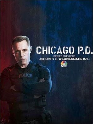 Chicago Police Department S04E10 VOSTFR