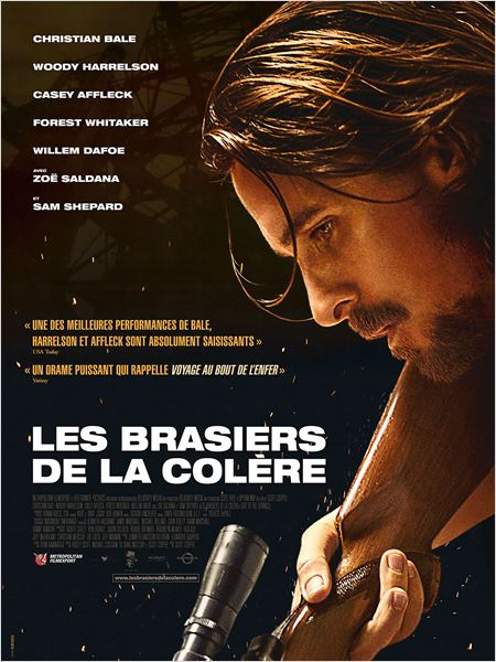 Les Brasiers de la Colère [Blu-Ray 720p] [MULTI]