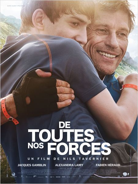 Telecharger De toutes nos forces French BDRIP Gratuitement