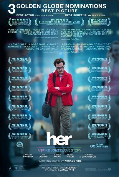 Her : Affiche