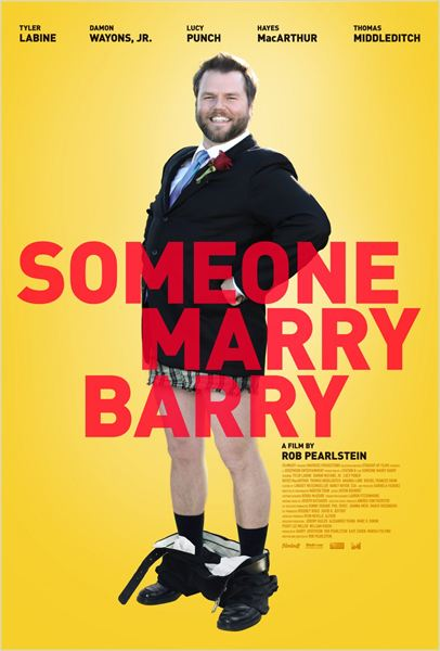 Someone Marry Barry DVDRIP FRENCH