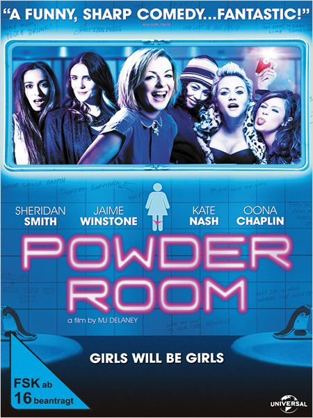 film Powder Room en streaming