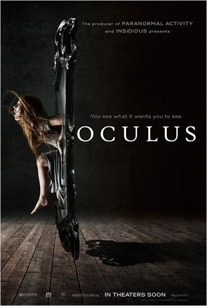 Telecharger Oculus VOSTFR BRRIP Gratuitement