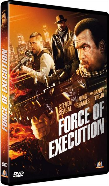 [Multi] Force of Execution FRENCH DVDRip