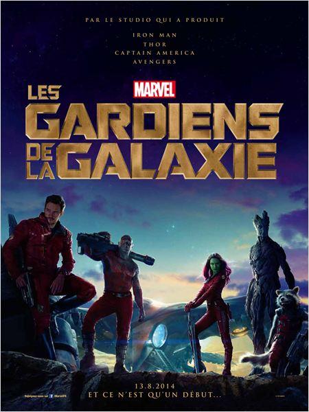 Les Gardiens de la Galaxie  [TS-TRUEFRENCH-MD]