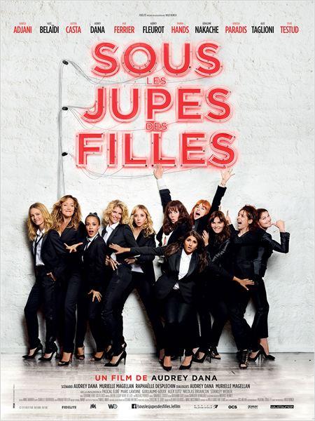 Telecharger Sous les jupes des filles FRENCH Blu-Ray 720p Gratuitement