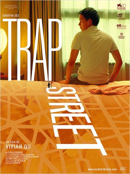 Trap street : Affiche