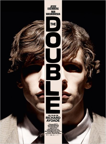 The Double [DVDRiP] [MULTI]