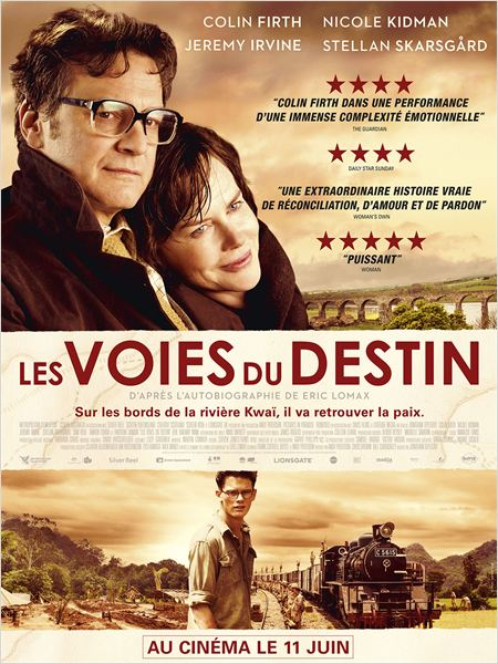 Les Voies du destin [DVDRiP] [MULTI]
