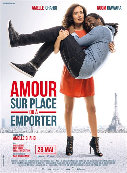 Amour sur place ou à emporter streaming