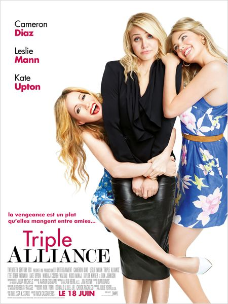 Triple alliance [FRENCH-DVDRIP]