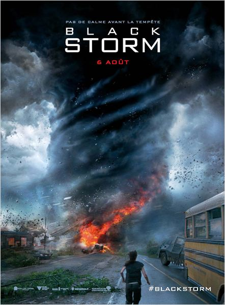 regarder Black Storm en streaming