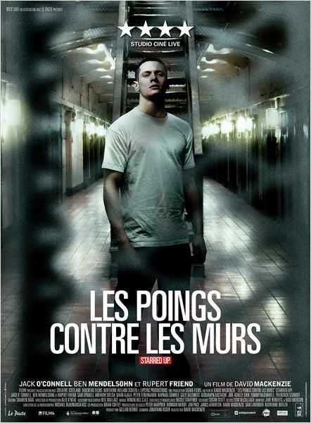 Telecharger Les Poings contre les murs TRUEFRENCH BDRIP Gratuitement