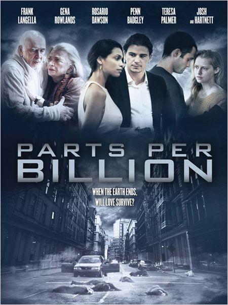 Parts Per Billion [DVDRIP-FRENCH]