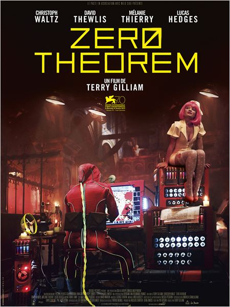 Zero Theorem [FRENCH-DVDRIP]