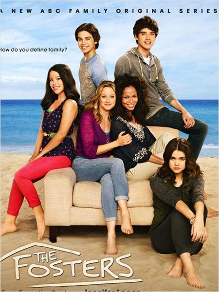 The Fosters saison 04 vo / vostfr complète