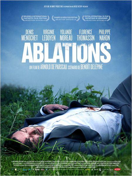 Ablations [DVDRIP]