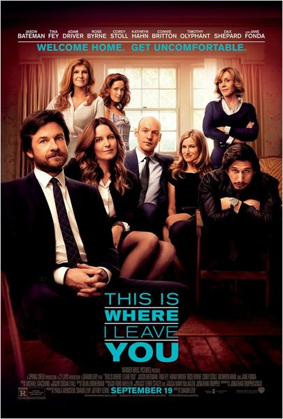 This Is Where I Leave You [BRRiP] [MULTI]