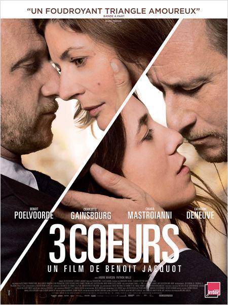 3 coeurs [DVDRiP] [TRUEFRENCH]