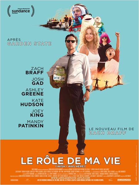 Telecharger Le rôle de ma vie FRENCH DVDRIP Gratuitement