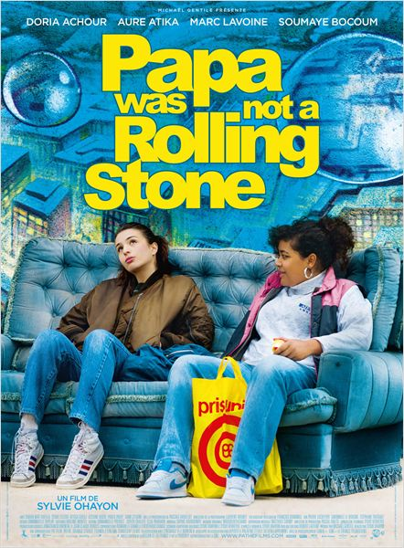 "CINEMA: ""Papa was not a Rolling Stone"" (2014), I can't get no 2 image"
