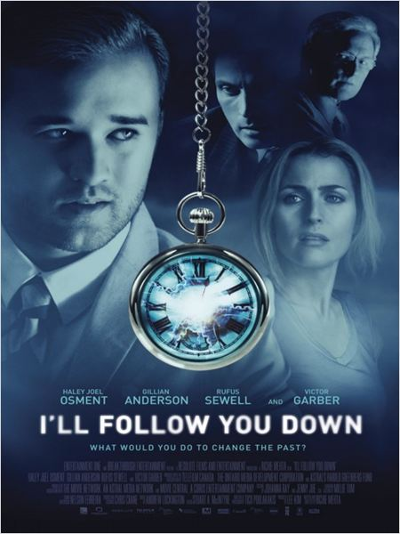 I'll Follow You Down - VOSTFR | HDRIP