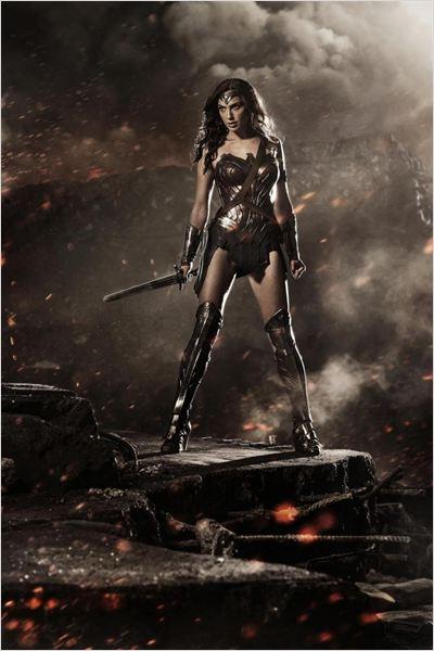 Batman V Superman : Dawn of justice 262893